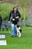 Rally Obedience Turnier 02.04.2016